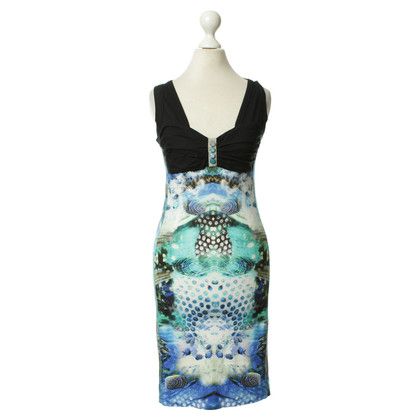 Marc Cain Pattern dress