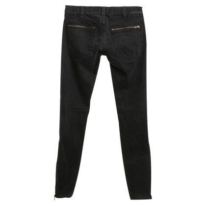 Current Elliott Jeans mit Zippern