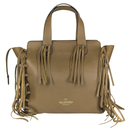 Valentino Leather handbag