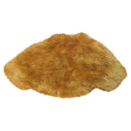 D&G Faux fur bolero jasje