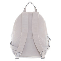 Brunello Cucinelli Backpack with fur