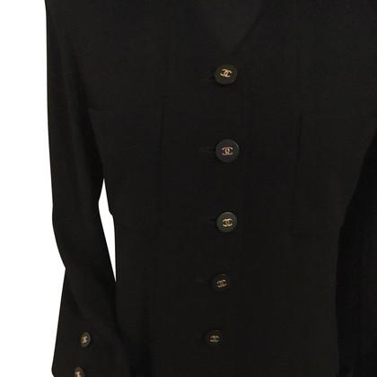 Chanel Lang vest