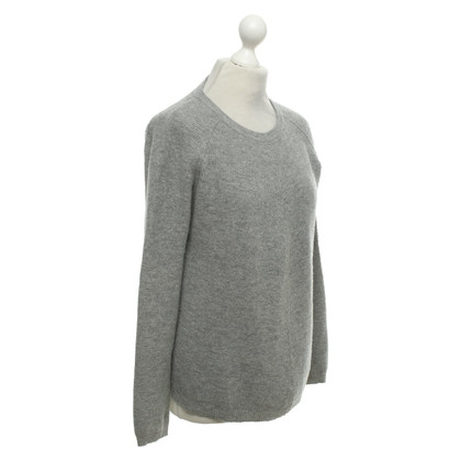 Bash Sweater in grijs