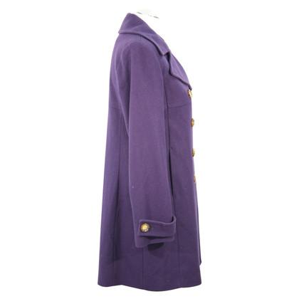 Michael Kors Manteau en violet
