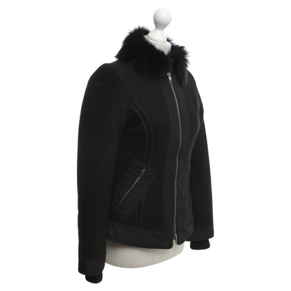 Pinko Jacket in black