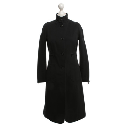 Rena Lange Coat in black