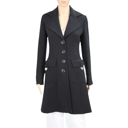 Karen Millen Coat in zwart