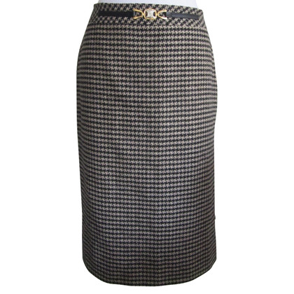 Céline Tweed vintage skirt