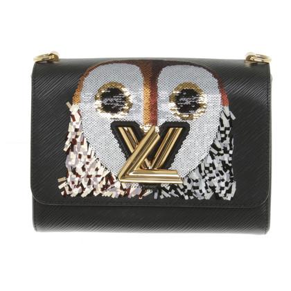"""Louis Vuitton """"Twist MM Epi Leder"""""""