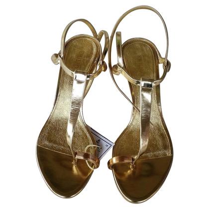 Emilio Pucci sandales