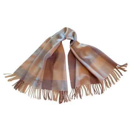 Céline wool shawl