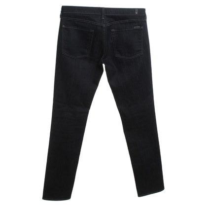 7 For All Mankind Jeans in Blue