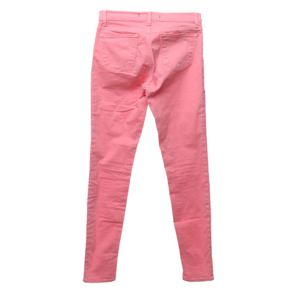 J Brand Jeans in coral