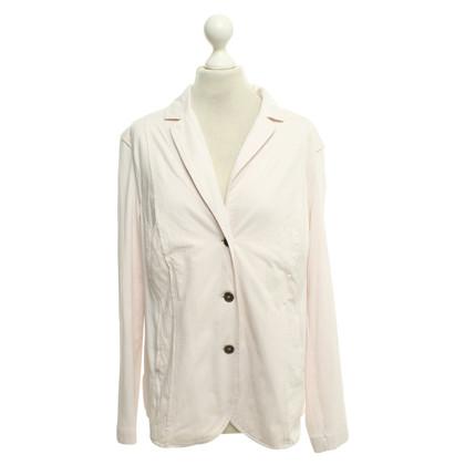 Marc Cain Pink cotton jacket
