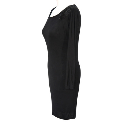 Reiss Dress in black