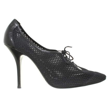Pierre Hardy pumps in nero