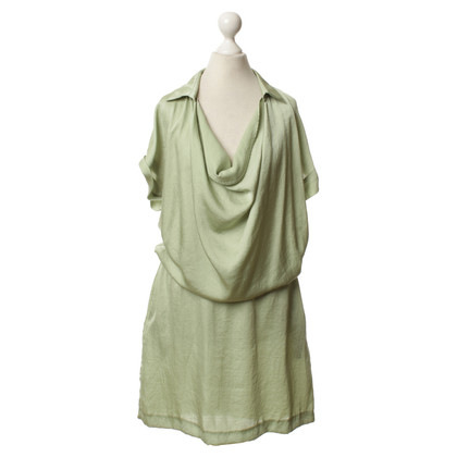 Calvin Klein Dress in light green