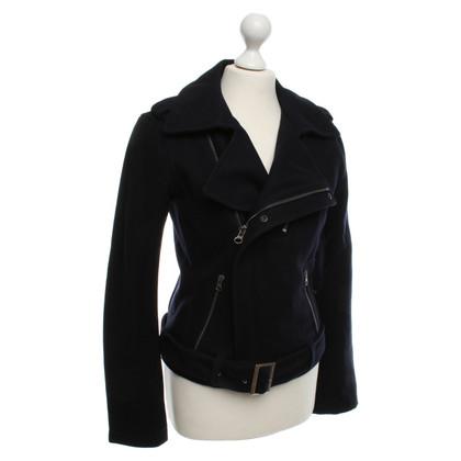 Woolrich biker jacket