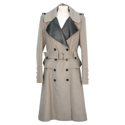 Karen Millen Coat in beige