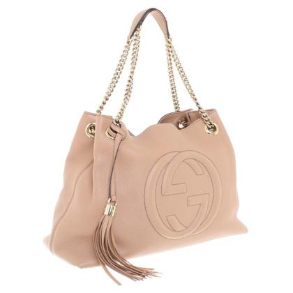 "Gucci ""Soho Tote Bag"""
