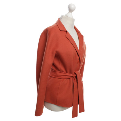 Max Mara Giacca a Orange