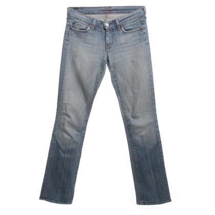 Seven 7 Jeans in Hellblau