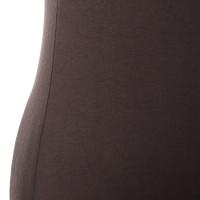 Cynthia Rowley Maxi abito in grigio