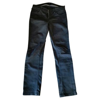 Fay Jeans in Grau
