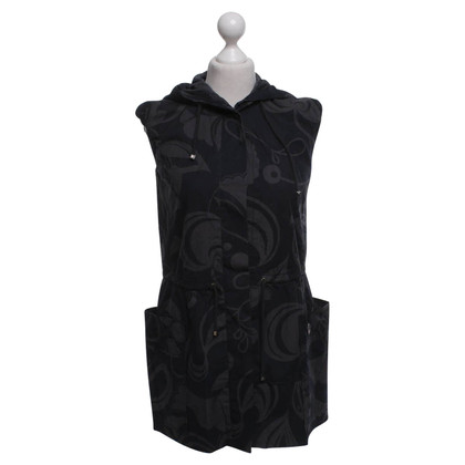 Louis Vuitton Vest with floral print