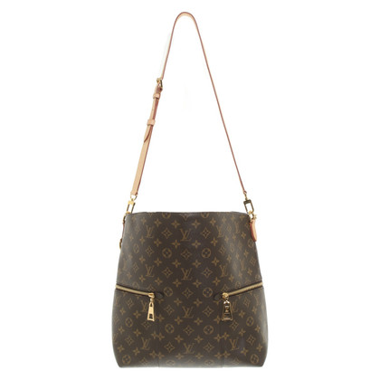 "Louis Vuitton ""Melié Monogram Canvas"""