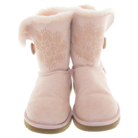 Ugg Boots with lambskin