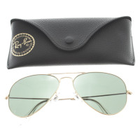 "Ray Ban ""Aviator"" sunglasses"