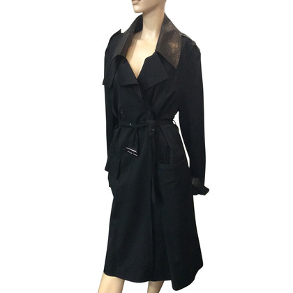 Diesel Black Gold coat