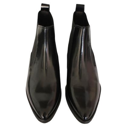 Andere Marke Billi Bi - Schwarze Stiefeletten