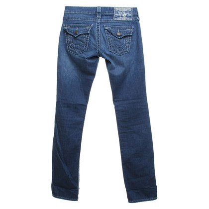 True Religion Blue jeans