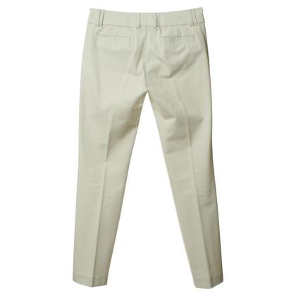 René Lezard Pantaloni beige