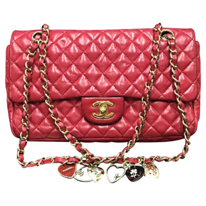 "Chanel ""2.55 Flap Bag"""