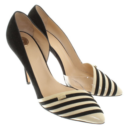 Elisabetta Franchi pumps Stripe