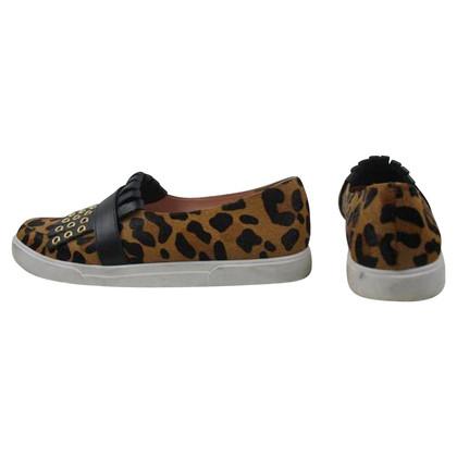 Kate Spade Leopard luipaardprint