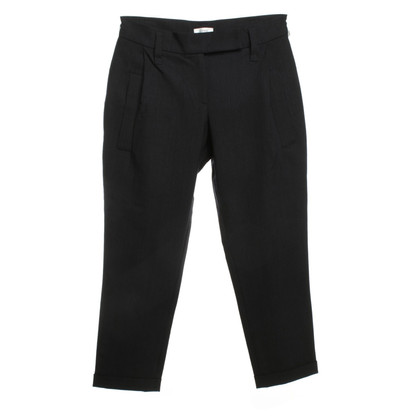 Gunex Sweatpants in blue