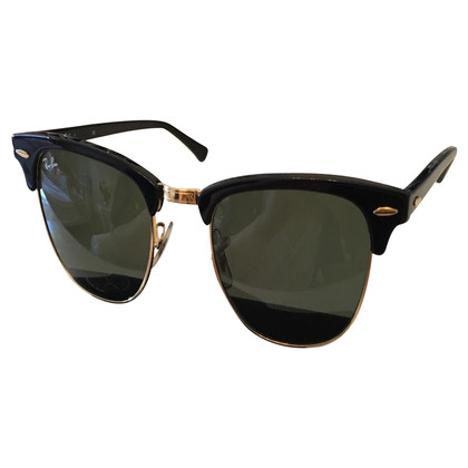 "Ray Ban Zonnebril ""Club Master"""