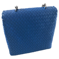 Bottega Veneta Handbag in blue
