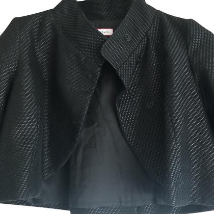 Max & Co giacca nera