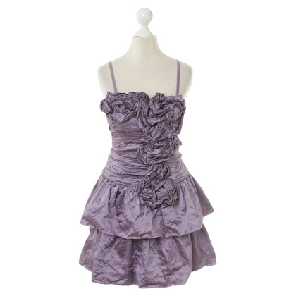 BCBG Max Azria Mini corsetto abiti