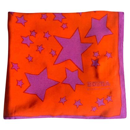 Sonia Rykiel Silk scarf