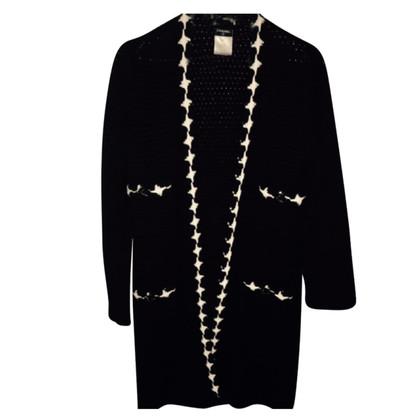 Chanel Cappotto maglione