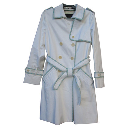 Coach Trench coat in cotone