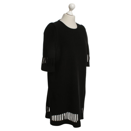 Chanel Knit dress with cut outs