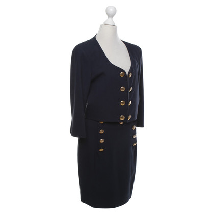 Moschino Cheap and Chic Maritime costume