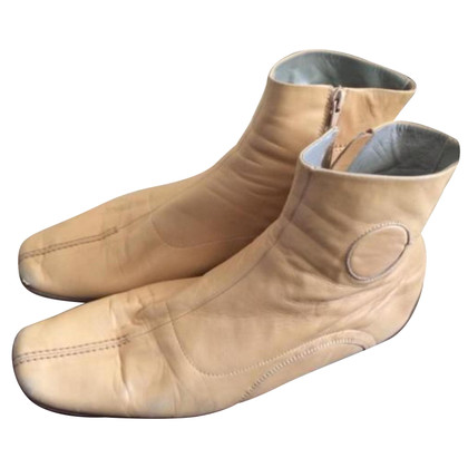 Miu Miu Ankle boots comfortable space MIU MIU
